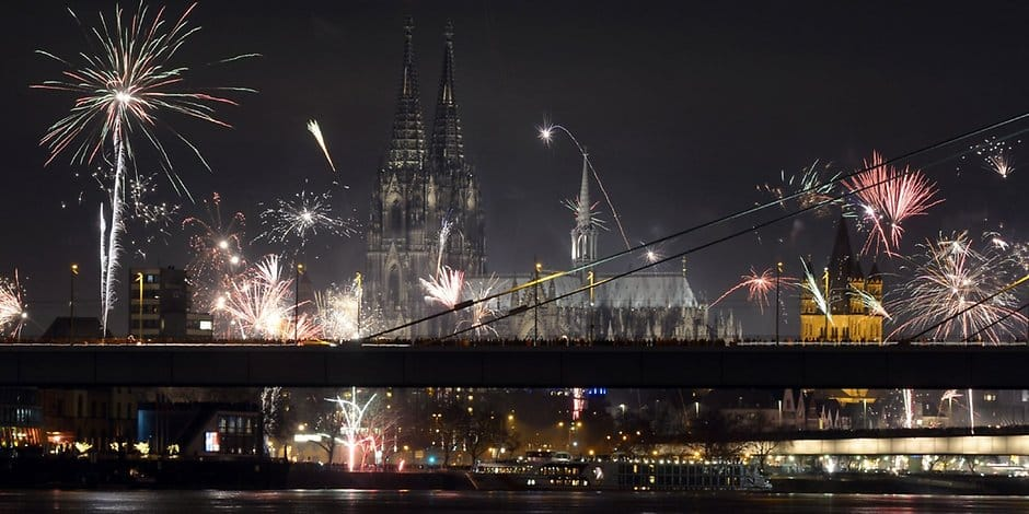 Was Hat Silvester Offen