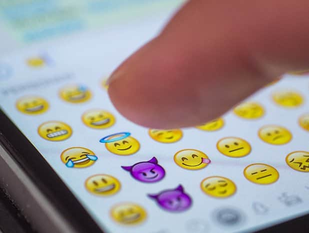 WhatsApp Emoticons